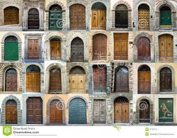 Tuscan Door Photograph Italy Photography by Old Door Collage Stock Image Image Of Arched Doorway 34640867