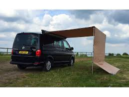 Mercedes Vito Awning Outhaus Halex Soft Canopy Windbreak Extension For Halvor Awning