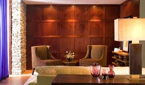contemporary wall panelling image of decorative wood wall panels
