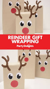 Ideas Of Gift Wrapping - best 25 christmas gift wrapping ideas on pinterest christmas