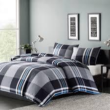 Masculine Bedding Impressive Comforter Sets For Men Masculine Bedding Over 200 S