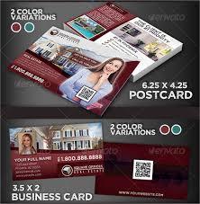 20 realtor postcard templates u2013 free sample example format
