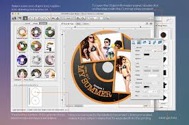 cd label designer mac cd dvd label maker disc label design software for mac