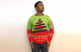 christmas sweaters the history of the christmas sweater complex