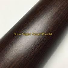 teak car wood grain vinyl roll wrap pvc wood adhesive vinyl floor
