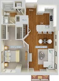 Clarendon Homes Floor Plans Avalon Clarendon Apartments Arlington Va Zillow