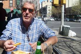 anthony bourdain anthony bourdain s favorite nyc restaurants mission chinese