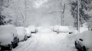 it s going to snow this week radio