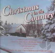the countdown singers in the country cd album