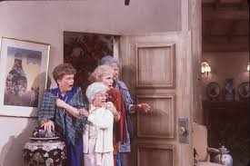 new to hulu u0027golden girls u0027 is as timeless as ever la times