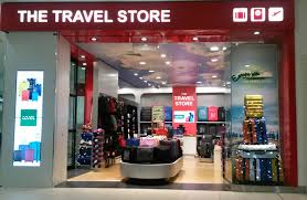 Cairns airport welcomes the travel store