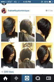 bob quick weave hairstyles easy quick weave bob on short hair
