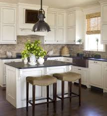Kitchen Island Centerpieces Brilliant Kitchen Island Centerpiece Ideas Deshhotel