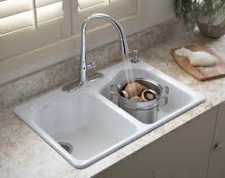 Kitchen Faucet And Sinks Best Kitchen Faucet For Undermount Sink