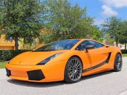 Cars For Sale In Port Saint Lucie Used Lamborghini Gallardo For Sale In Port Saint Lucie Fl Edmunds