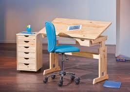 scrivanie per bambini links scrivania per bambini con un cassetto 108 x 55 cm