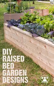 Backyard Raised Garden Ideas Garden Design Garden Design With Backyard Raised Bed Garden Ideas