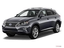 2013 lexus rx450h 2013 lexus rx hybrid prices reviews and pictures u s