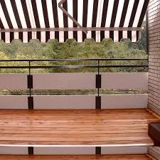 holzdielen balkon grillplatz gartenmöbel fit für die saison machen parkett remel