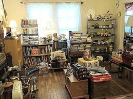 Cluttered House Inside Picture Of This Old House Antiques Cameron Tripadvisor