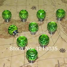 green glass door knob online buy wholesale green glass door knob from china green glass