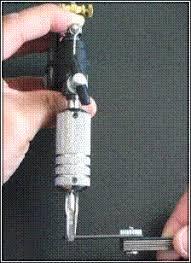 tattoo gun needle depth san martin tattoo feeler gauge
