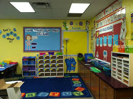 How To Decorate Nursery Classroom Be Creative With Classroom Decorating Ideas Home Design Articles