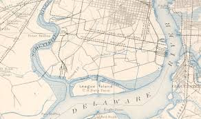 Philadelphia Pa Zip Code Map by League Island Wikipedia