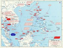 World War Ii Maps by Remembering Wwii In Maritime Asia Asia Maritime Transparency