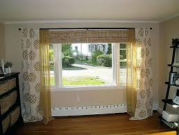 Large Window Curtain Ideas Designs Curtain Ideas For Big Windows Window Curtains Ideas For Living