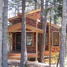 Small Lake Cabin Plans 256 Best Cabin Plans Images On Pinterest Cabin Plans Small