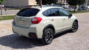 subaru crosstrek turbo 2013 subaru xv crosstrek drive review autoweek