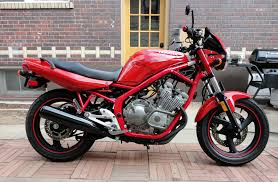 considerations for conversion on xj600 seca ii xjrider