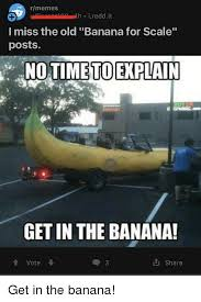 Banana For Scale Meme - 25 best memes about banana for scale banana for scale memes