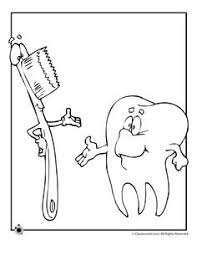 coloring sheets of dentist dental coloring printables and