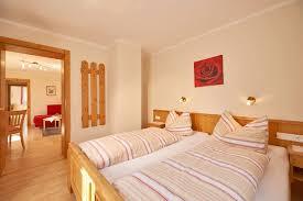 getrennte schlafzimmer appartements zimmer bauernhof mittersteghof filzmoos