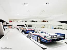 porsche museum power cars porsche museum stuttgart germany