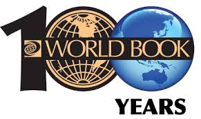 world book yearbook the world book encyclopedia 2017 100 years commemorative edition