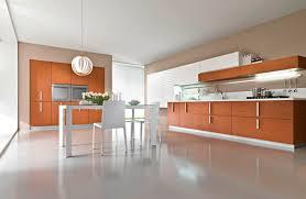 Orange Kitchens by Orange Rosariocabinets