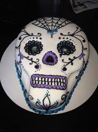 Halloween Cookie Cake Designs by Skull Birthday Cake Pictures Images U0026 Photos Photobucketideas