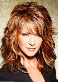 hair styles for layered thick hair over 40 medium haircuts for women over 40 thick hair pinterest make up