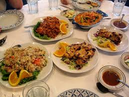 cuisine dinner your taste buds in 5 must try dishes