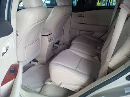 price of lexus rx 350 nairaland toks rx 350 2010 2015 for sale in autos nigeria