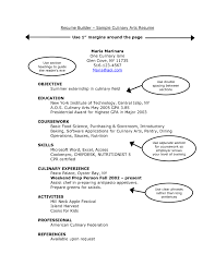 Art Resume Sample by Experience Resumes