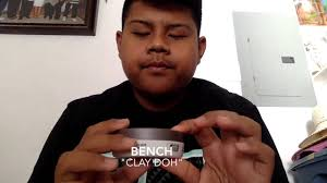 wax review bench product ft jaymarenanoria youtube