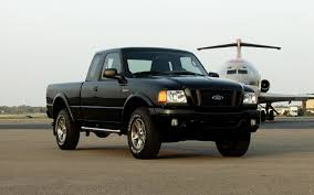 Ford Ranger Truck Tires - report ford ranger owners turning to competition over ford