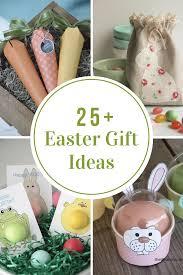 easter 2017 ideas diy easter gift ideas the idea room