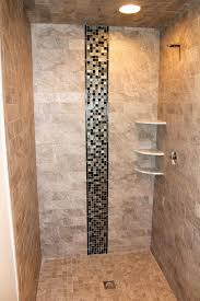be spacesavvy walk in shower bathrooms over sized steam shower