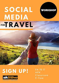 Alaska travel media images Alaska litho announces social media for travel workshop member news jpg