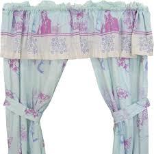 nbsp disney minnie mouse window panels curtains drapes